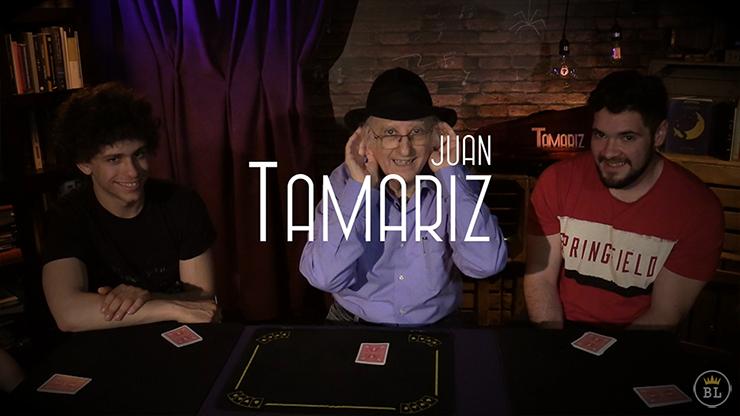 Juan Tamariz - Magic From My Heart - DVD