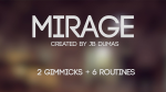Mirage (Gimmicks and Online Instructions) by JB Dumas and David Stone - Trick
