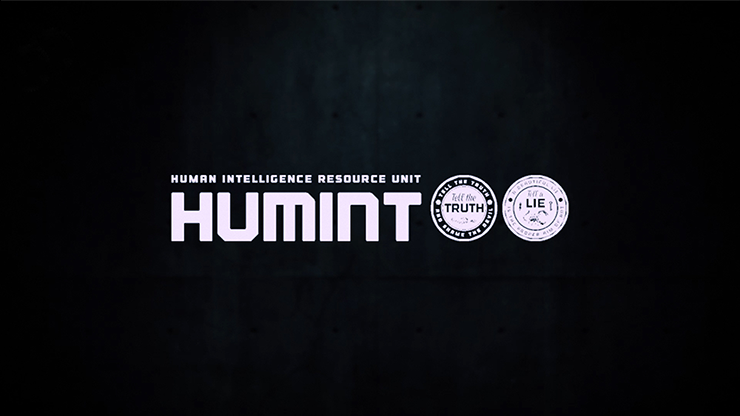 HUMINT by Phill Smith - Trick