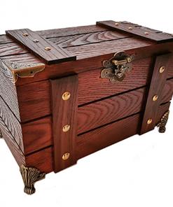 Tora Production Box (Handcraft) - Trick