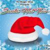 Santa Hat Tear by Ra El Mago and Julio Abreu - Trick