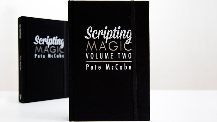 Scripting Magic Volume 2 by Pete McCabe - Book