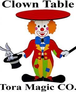 Tora Clown Table