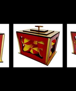 Tora Red Box