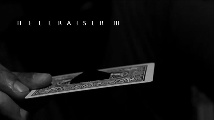 Hellraiser III by Arnel Renegado video DOWNLOAD
