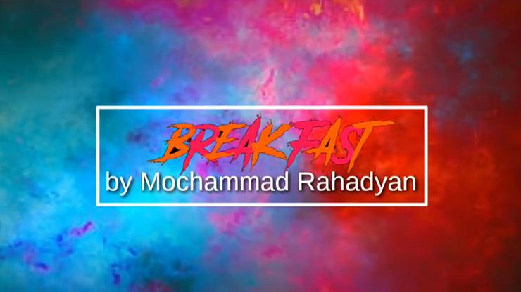 Breakfast by Machammad Rahadyan video DOWNLOAD