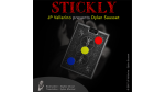 STICKLY by Jean Peire Vallarino - Trick