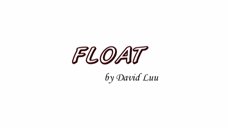 Float by David Luu video DOWNLOAD
