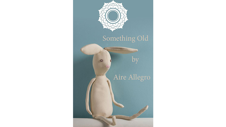 Something Old by Aire Allegro eBook DOWNLOAD