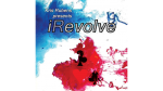 iRevolve (Red/Red) by Kris Rubens - Trick