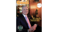 Genii Magazine March 2018 - Book