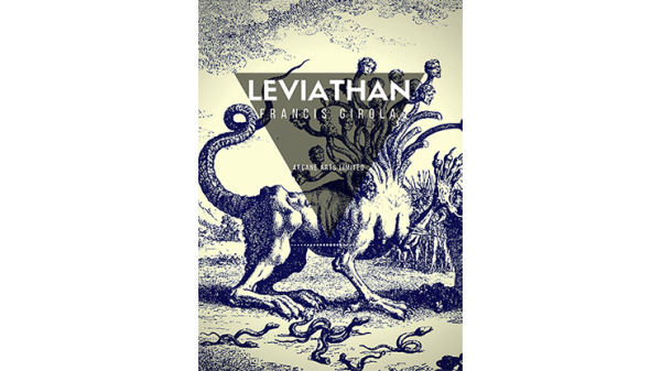 Leviathan by Francis Girola eBook DOWNLOAD