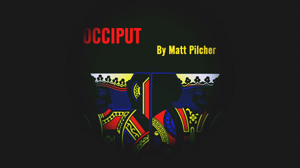 Occiput by Matt Pilcher video DOWNLOAD
