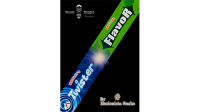 Twister Flavor (Trident) by Snake and Tumi Magic - Trick