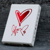 Love Me Playing Cards by Theory 11