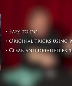 School of Magic Vol 7 with Gaetan Bloom - DVD