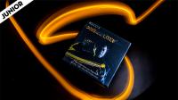 Rocco's SUPER BRIGHT Prisma Lites Pair JUNIOR (Yellow) - Trick