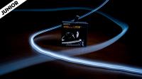 Rocco's SUPER BRIGHT Prisma Lites Single JUNIOR (White) - Trick