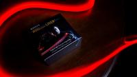 Rocco's SUPER BRIGHT Prisma Lites Pair (Red) - Trick