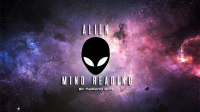 Alien Mind Reading by Mariano Goni - Trick