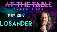 At The Table Live Losander May 2nd