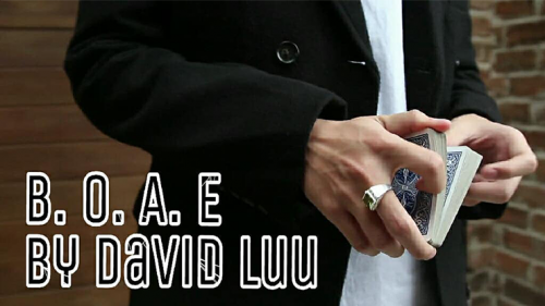 Blink Of An Eye by David Luu video DOWNLOAD