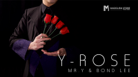 Y-Rose by Mr. Y & Bond Lee - Trick
