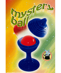 Mystery Ball by Vincenzo Di Fatta - Tricks