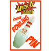 Wack-o Bowling Pin Production - Trick