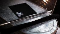 Professional's Magic Wand (Ebony/Silver Tip) by Murphy's Magic Supplies Inc. - Trick
