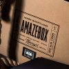 AmazeBox Kraft (Gimmick and Online Instructions) by Mark Shortland and Vanishing Inc./theory11 - Trick