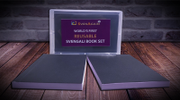 SvenAgain Reusable Svengali Pad Set (2) by Sven Lee - Trick