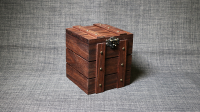 Tora Silk Production Box SMALL (Handcraft) - Trick