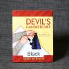 Devil's Handkerchief (Black) by Bazar de Magia - Trick