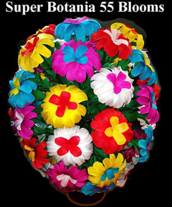 Super Botania 55 Blooms by Tora Magic - Trick