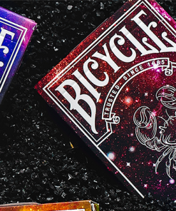 Bicycle Constellation Series (Cancer) Playing Cards