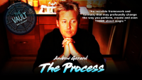 The Vault - The Process by Andrew Gerard (Two Volume) video DOWNLOAD
