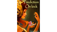 Prediction On Lock - Blue by Quique Marduk - Trick