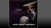 Takumi Takahashi Teaches Card Magic - Aces Snap Control video DOWNLOAD