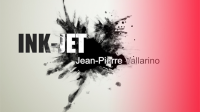 Ink-Jet Red (Gimmick and Online Instructions) by Jean-Pier Vallarino  - Trick