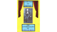 Strings 'N' Things - A Life in Show-Business by Les-Le-Roy aka Tizzy the Clown - mixed media DOWNLOAD