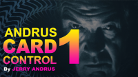Andrus Card Control 1 by Jerry Andrus Taught by John Redmon video DOWNLOAD
