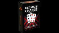 Ultimate Change by Joker Magic - Trick