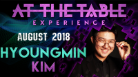 At The Table Live Hyoungmin Kim August 15