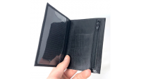 The Z-Fold Wallet by Jerry O'Connell and PropDog - Trick