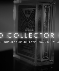 Vortex Magic Presents The Card Collector Case - Trick