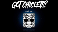 Got Chiclets? (Gimmick and Online Instructions) by Magik Time and Alex Aparicio presented by Mago Nox  - Trick