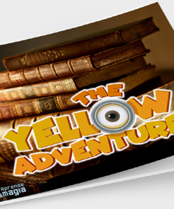 The Yellow Adventure by Aprendemagia - Trick