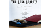 Geoff Latta: The Long Goodbye by Stephen Minch & Stephen Hobbs - Book