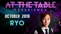 At The Table Live Ryo October 17
